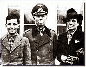 Rommel_and_family