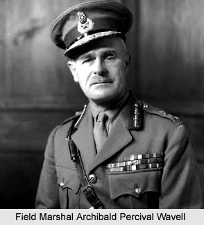 Sir Archibald Wavell
