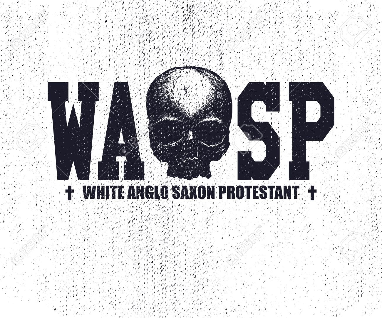 an introduction to the white anglo saxon protestant Va iii introduction va iii purpose rbpb  christian character of white anglo-saxon protestant/baptist george washington  brother chris white.